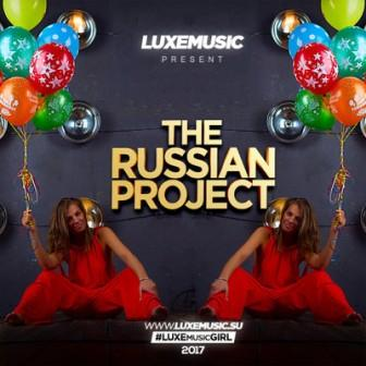 LUXEMUSIK present- THE RUSSIAN PROJECT