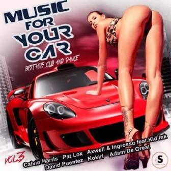 Music for Your Car vol-3