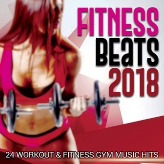 Fitness Beats 2018 [24 Workout and Fitness Gym Music Hits] (2018) скачать через торрент