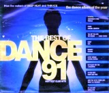 The Best Of Dance 91 [2CD]