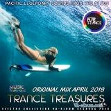 Trance Treasures: Pacific Legendary Sounds-APRIL (2018) скачать через торрент