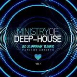 Ministry of Deep-House (50 Supreme Tunes) vol.1 (2018) скачать через торрент