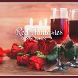 George Toward - Red Fantasies - Rhythms of Pure Romance (2018) скачать через торрент