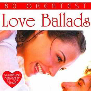 80 Greatest Love Ballads