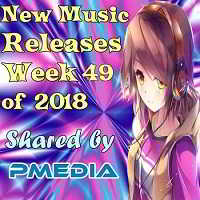 New Music Releases Week 49