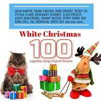 White Christmas 100 Legendary Songs Original Versions (2018) скачать через торрент