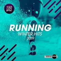 Hard EDM Workout - Running Winter Hits 2019: 150 BPM (2018) скачать через торрент