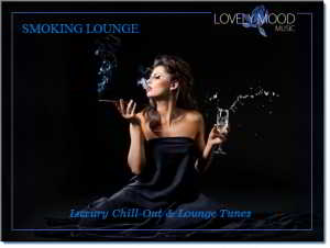 Smoking Lounge Series: Luxury Chill-Out & Lounge Tunes (2019) скачать через торрент