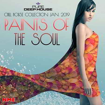 Paints Of The Soul: Pure Deep House (2019) скачать торрент