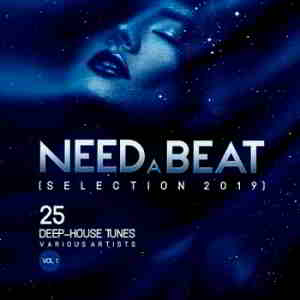 Need A Beat: Selection 2019. Vol.1 [25 Deep-House Tunes] (2019) скачать через торрент