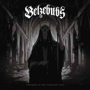 Belzebubs - Pantheon of the Nightside Gods (2019) скачать торрент