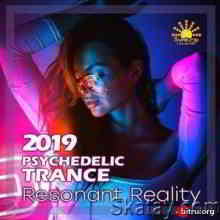Resonant Reality: Trance Psychedelic Party