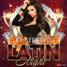 Latina Night