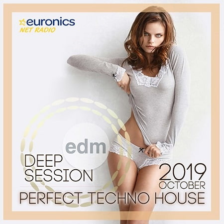 Perfect Tech House: Deep Session 2019 торрентом