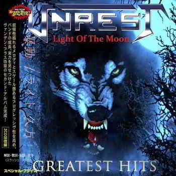 Unrest - Light Of The Moon (Greatest Hits) (Compilation) 2019 торрентом