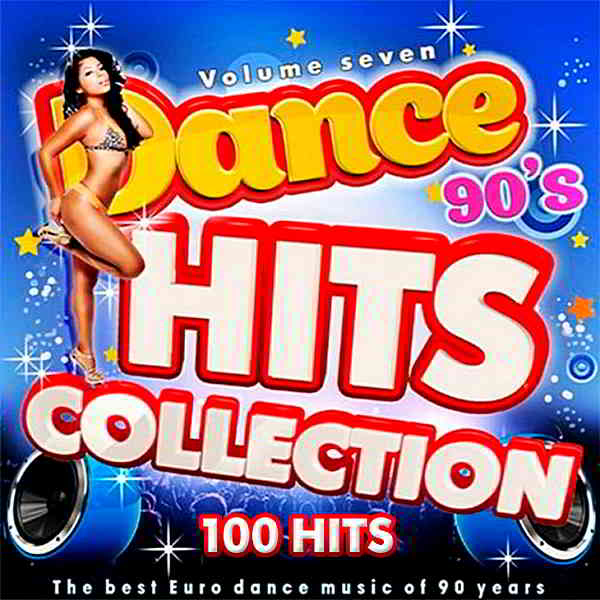 Dance Hits Collection 90s Vol.7