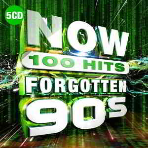 NOW 100 Hits Forgotten 90s [5CD]