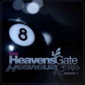 8 From HeavensGate Volume 1 (Mixed by Woody Van Eyden)