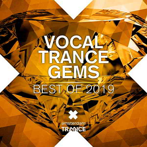 Vocal Trance Gems: Best Of 2019 [RNM Bundles] (2019) скачать торрент