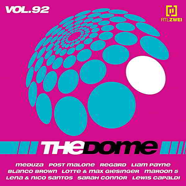 The Dome Vol.92 [2CD]