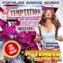Temptation: Popular Dance Music