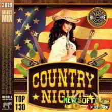 Country Night Top 130
