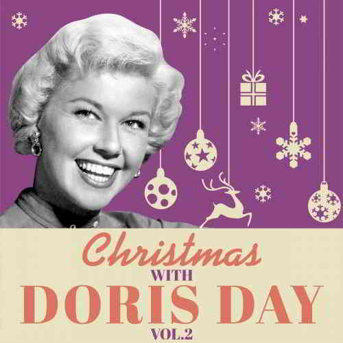 Doris Day - Christmas With Doris Day Vol. 2