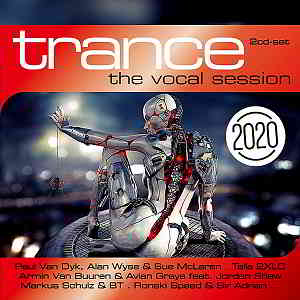 Trance: The Vocal Session 2020 [2CD]