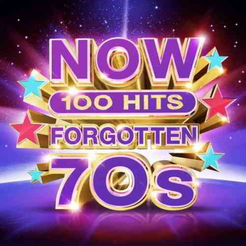 NOW 100 Hits: Forgotten 70s