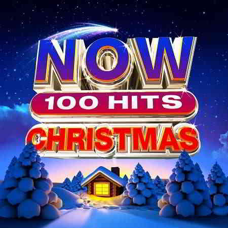 NOW 100 Hits Christmas [5CD]
