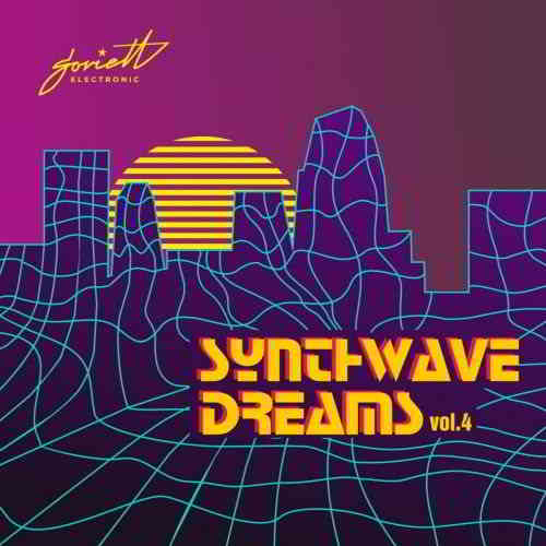 Synthwave Dreams Vol. 4 2019 торрентом