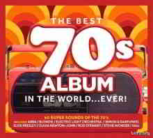 The Best 70s Album In The World… Ever! (3CD) 2019 торрентом