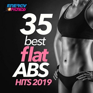 35 Best Flat ABS Hits 2019 (35 Tracks For Fitness & Workout) (2019) скачать торрент