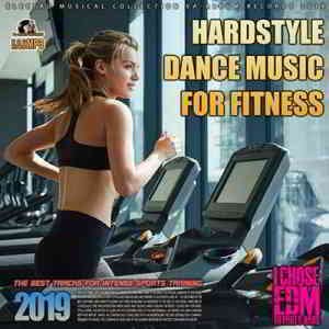 Hardstyle Dance Music For Fitness