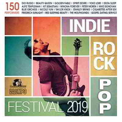 Festival Indie Pop Rock Music