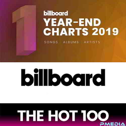 Billboard Year End Charts Горячие 100 песен 2019
