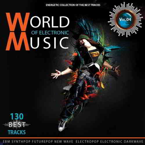 World of Electronic Music Vol.4