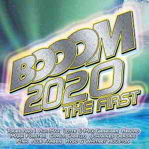 Booom 2020 The First [2CD]