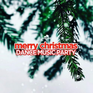 Merry Christmas-Dance Music Party