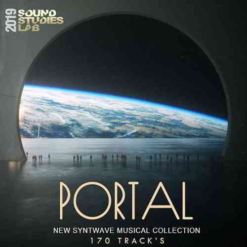 Portal: New Synthwave Music
