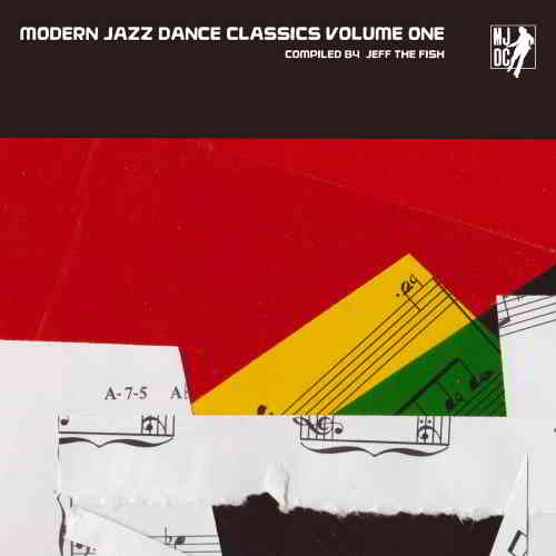 Modern Jazz Dance Classics Volume One