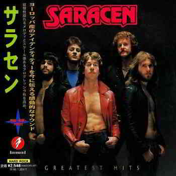 Saracen - Greatest Hits