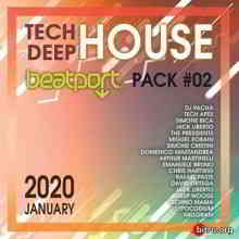 Beatport Tech House: January Pack -02
