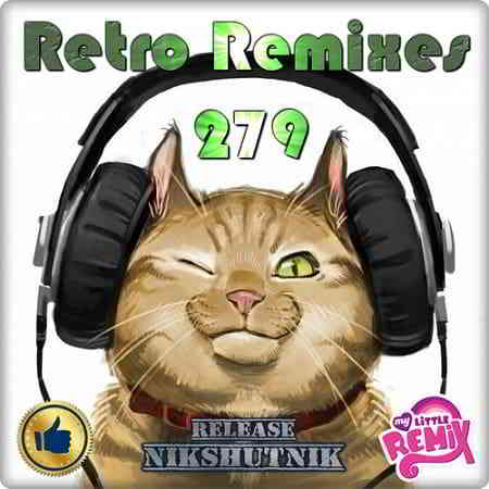 Retro Remix Quality Vol.279