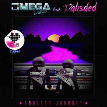 OMEGA Danzer Palisded - Endless Journey