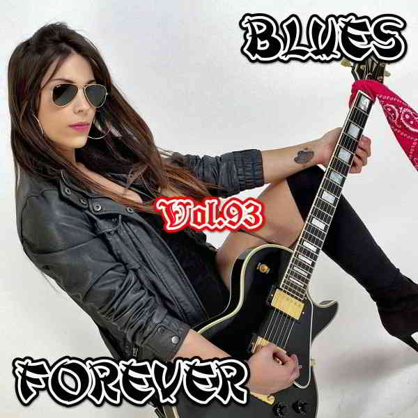 Blues Forever Vol.93