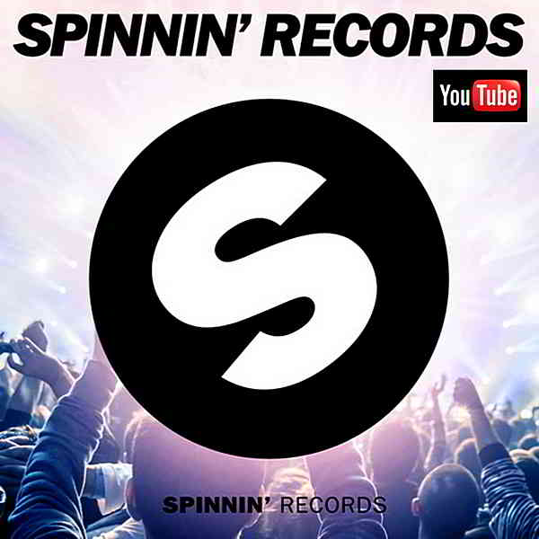 Spinnin' Records: YouTube Top 50 [Audio Version] 2020 торрентом