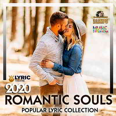 Romantic Souls: Popular Lyric Collection