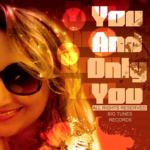 DJ Luciano - You And Only You