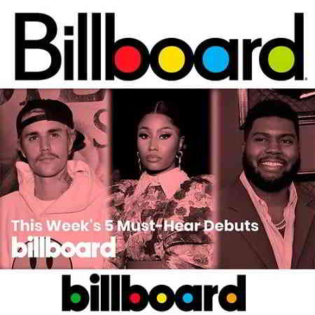 Billboard Hot 100 Singles Chart 22.02.2020